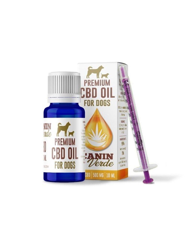 Omniaverde Premium CBD olie