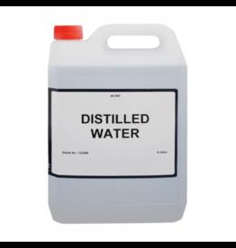 Gedestilleerd water 5L
