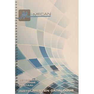 Instrumenten catalogus MECAN