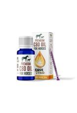 EquiVerde Premium CBD olie 30ml