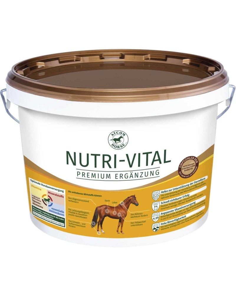 Atcom Atcom Nutri-Vital 25kg