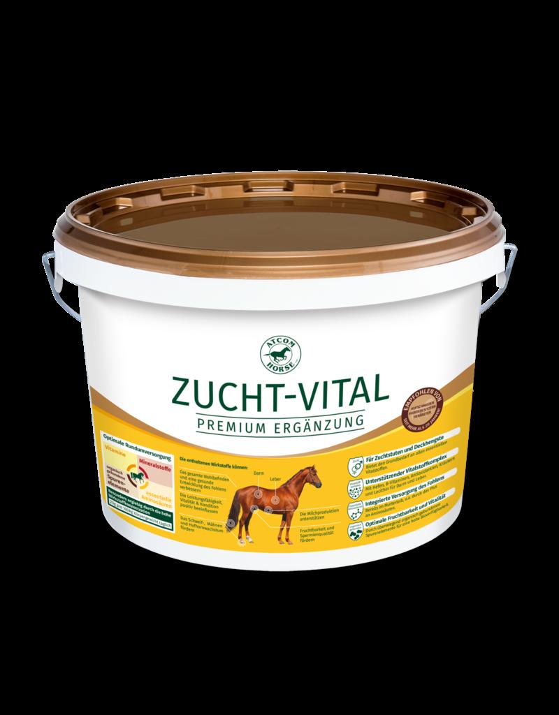 Atcom Atcom Zucht-Vital 25kg