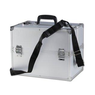 Praktijk koffer aluminium