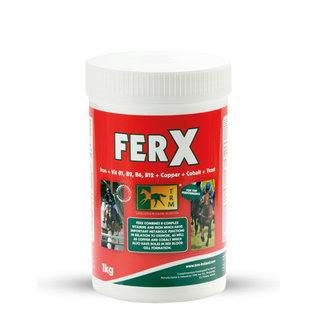 TRM FerX, 1kg