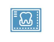 Röntgen dentaal