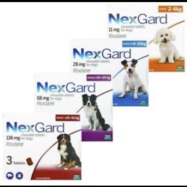 MERIAL NexGard