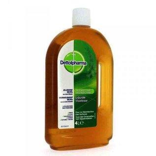 Dettolpharma 4 liter