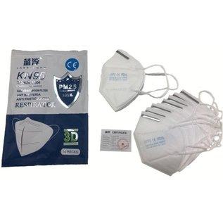 Mondmasker FFP2 KN95