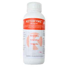 Ketoxyme 100mg/ml
