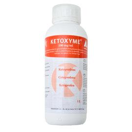 Ketoxyme (THT 03-2021)