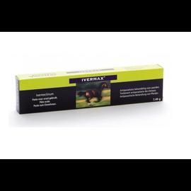Ivermax 18,7 mg/gr