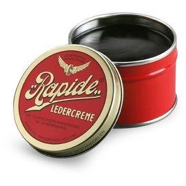 Rapide Ledercrème zwart 150ml