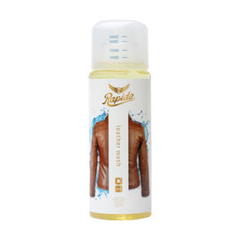 Rapide Leather Wash (lamsvacht,suede, gladleer) 300ml