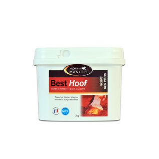 HorseMaster BEST HOOF GRANULE - biotin supplement