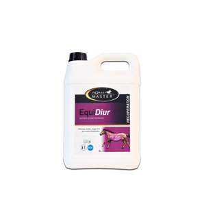 HorseMaster Diura riding - Supplement