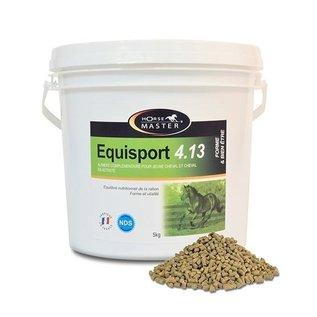 HorseMaster EQUISPORT 4-13 multivitamin -mineral amino acid supplement for training