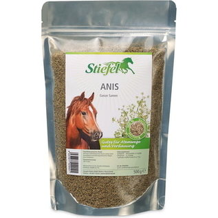 Stiefel Anis, whole seeds