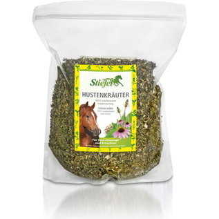 Stiefel Cough Herbs