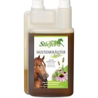Stiefel Cough Herbal Juice