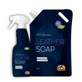 Cavalor Leather Soap