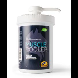 Cavalor Muscle Cooler + Pomp