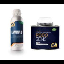 Cavalor LaminAid + PodoSens
