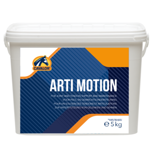 Cavalor Arti Motion