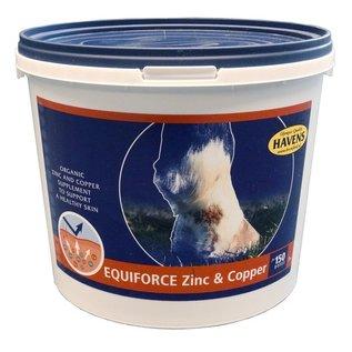 EquiForce Equiforce Zinc & Copper.