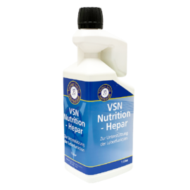 VSN VSN Nutrition Hepar 1 liter