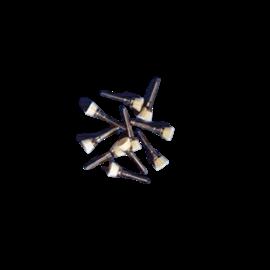 Reinigingsborstel v. hoekstuk