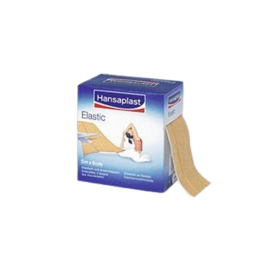Hansaplast elastisch