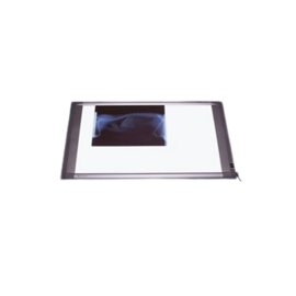 Lichtkast negatoscope 80x43cm