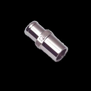 Connector voor tracheaaltube