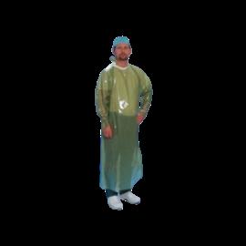 Verlosjas disp 180cm groen