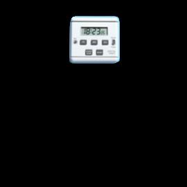 Digitale tijdklok