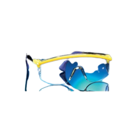 Veiligheidsbril Uvex Astro