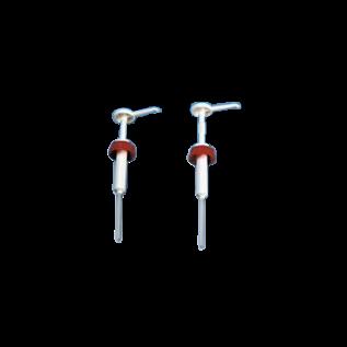 Doseerpomp 15/20ml hub 5L. Braun