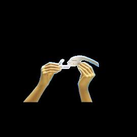 Leukoclip SD clipgreep