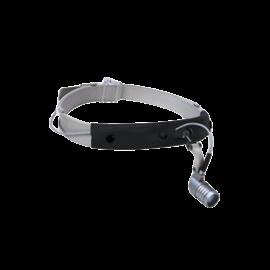 Hoofdlamp LED op hoofband