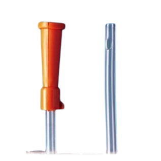 Afzuig catheter steriel