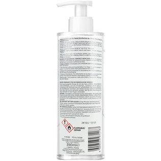 Desinfectie Handgel 390ml L'oréal