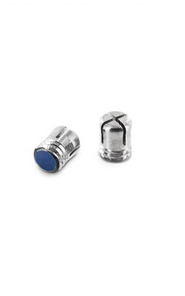 ALPHADENT NV RE 0031 202 - CEKA REVAX M2: Spezialdrucknopf mit Kopfdurchmesser 2,02 mm