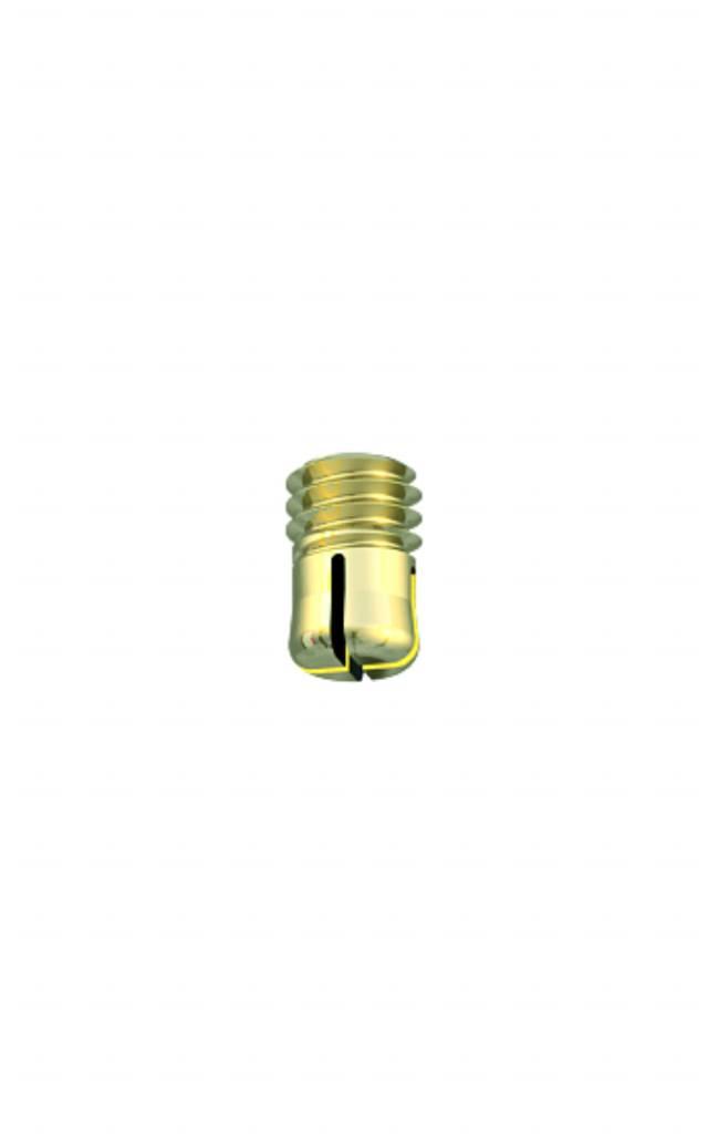 ALPHADENT NV RE 0031 L - CEKA REVAX M2: Spezialdruckknopf extra lang