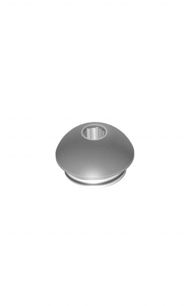 ALPHADENT NV H 17 - CEKA M3: Schutzkappe zum Einschrauben in den  axialen Basisring