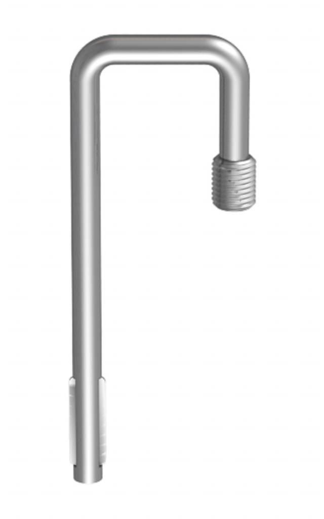 ALPHADENT NV H 4 - CEKA M3: Löthilfsteil für axiale Basisringe