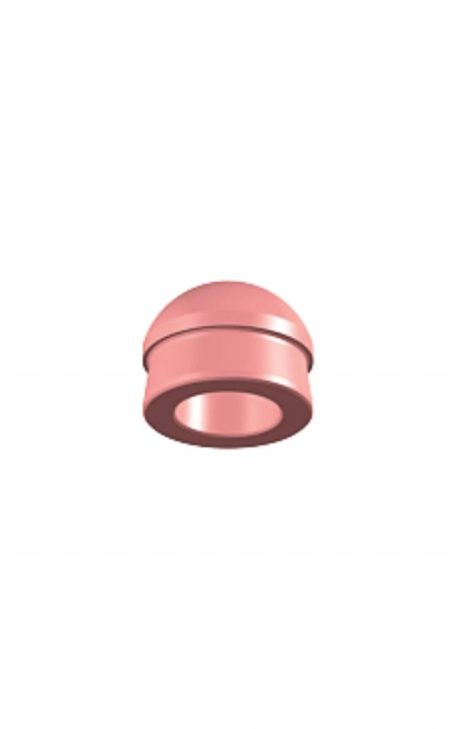 ALPHADENT NV 1236 - PRECI-CLIX Dublierhilfsteil für die Modellgusstechnik (6 St. / 50 Stück)