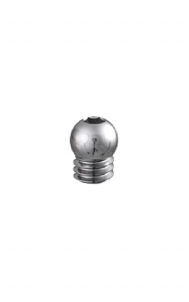 ALPHADENT NV 1206 C - PRECI-BALL/CLIX V: ausschraubare Patrize