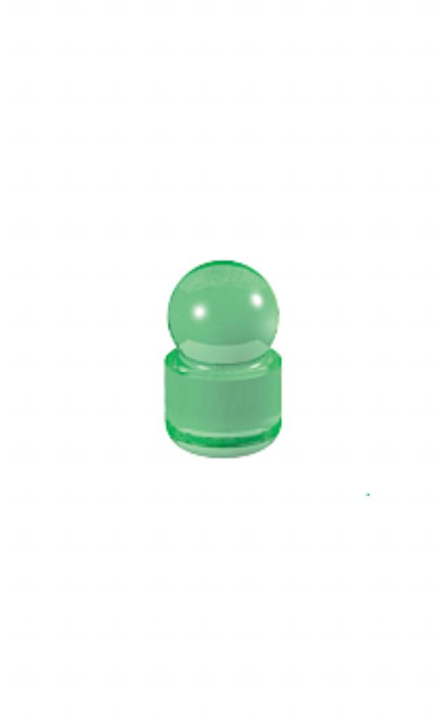 ALPHADENT NV 1281 - PRECICLIX TI-P:  Matrize zum Einpolymerisieren, Kunststoffpatrize zum Gießen