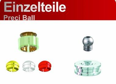PRECI BALL - Einzelteile