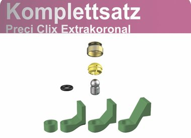 PRECI-CLIX EXTRAKORONAL